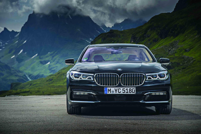 เลือกรถ BMW ที่เป็นตัวคุณ