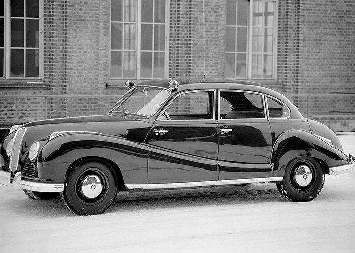 ประวัติ BMW ที่ใครหลายคนอาจยังไม่เคยรู้