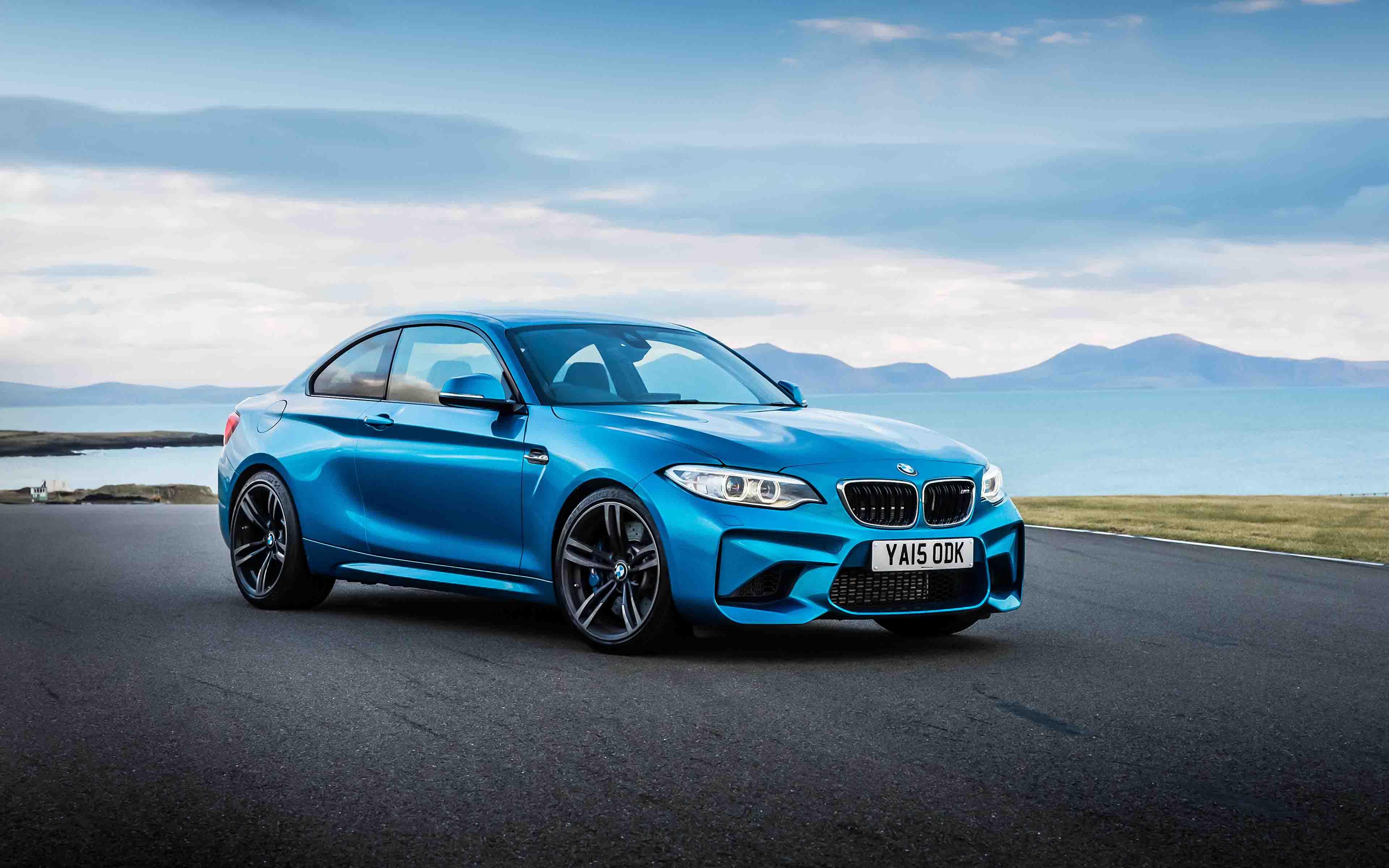 BMW ขับรถปลอดภัยกับทุกเส้นทาง